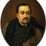 Theodor Aman - Iancu Vacarescu