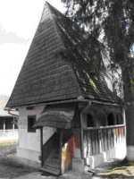 Casa Memorială a lui Avram Iancu, comuna Avram Iancu, judeţul Alba