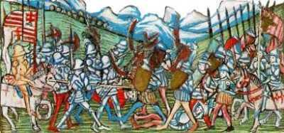 Turoczy Janos - Campania lui Iancu de Hunedoara