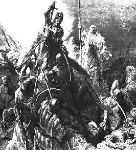 Bătălia de la Belgrad - 1456